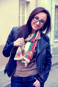 Кристина Каневич