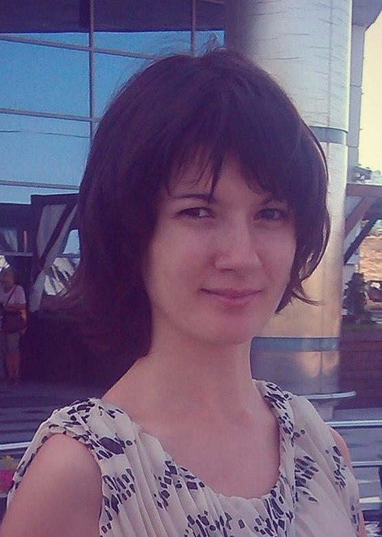 Ольга Воловей