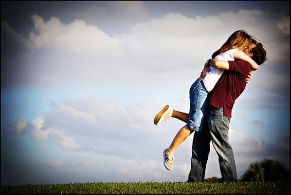 Дело в браке: Как развивать отношения