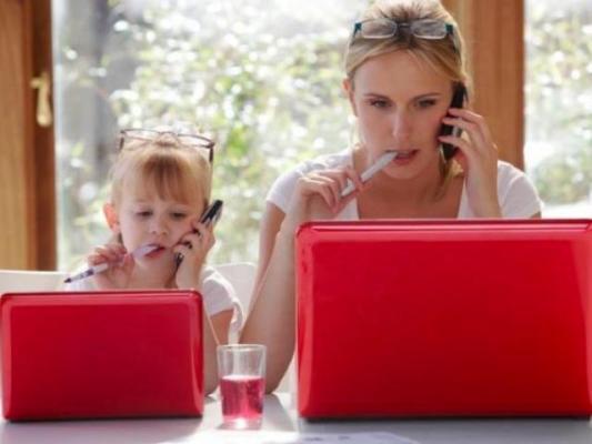 Семья и карьера в жизни женщины или Почему у меня тоже бывают депрессии