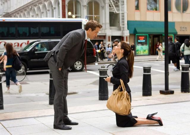 Почему мужчина не делает предложения
