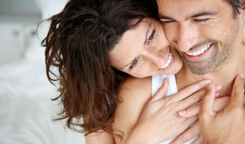 Что говорят мужчины о женщинах: секс с женой