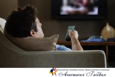 Муж постоянно смотрит порно, что делать?