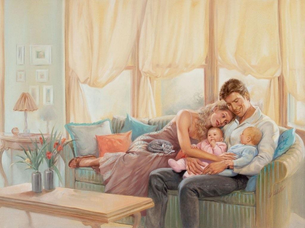 Что говорят мужчины о женщинах: как мужчины относятся к женщине с ребенком