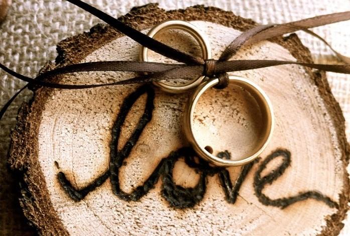 Пятая годовщина свадьбы: Наша Деревянная Свадьба