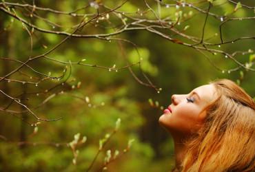Здравствуй, ВЕСНА! 30-ти дневный курс «Я — Счастливая Женщина»