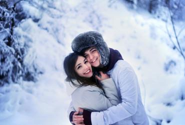 Отношения: Практическое задание для вашей пары на декабрь